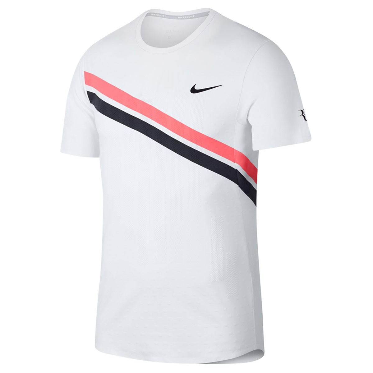 Nike T-Shirt  RF Court Dry Bambino 1