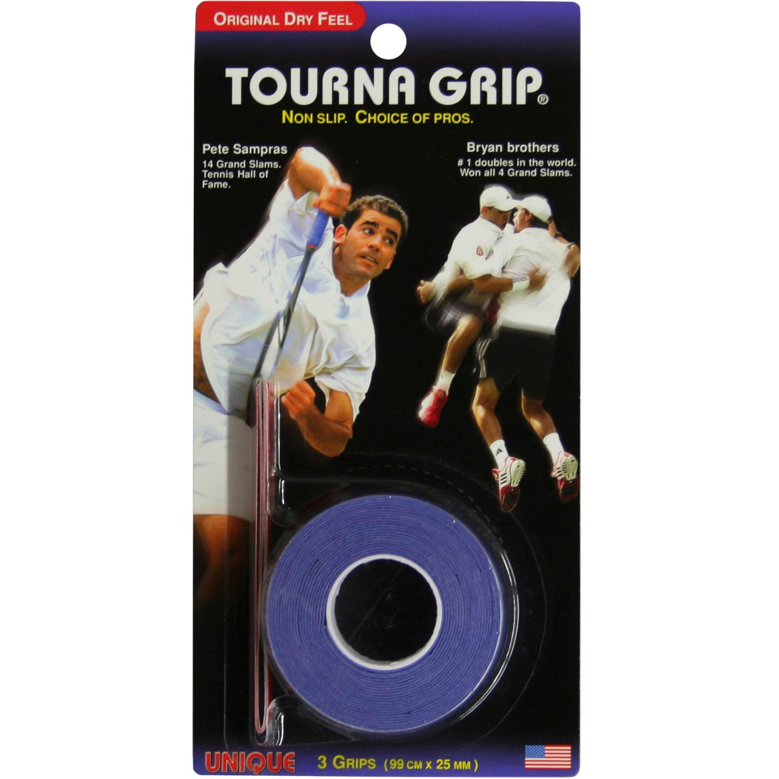 Unique Tourna Grip XL (3x) 99 cm x 29 mm 1