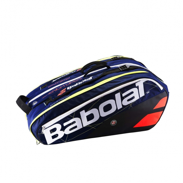 Babolat Pure Line Borsa French Open 12x