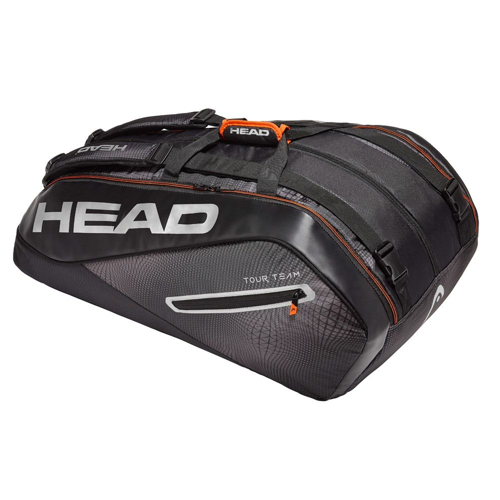 Head Tour team 12R Monstercombi Nero 1