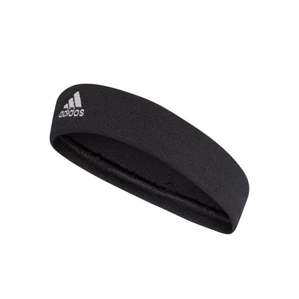 Adidas Tennis Headband Nero