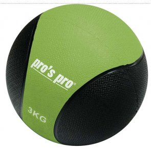 Pro's Pro Pallone Medicinale 3 Kg