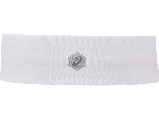 Asics Headband Performance Brillant Bianco Unisex 1