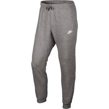 Nike Basic Jogger Pant Grigio Uomo 1