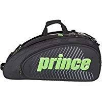 Prince Tour Challenger Bag Nero-Verde 9x 1