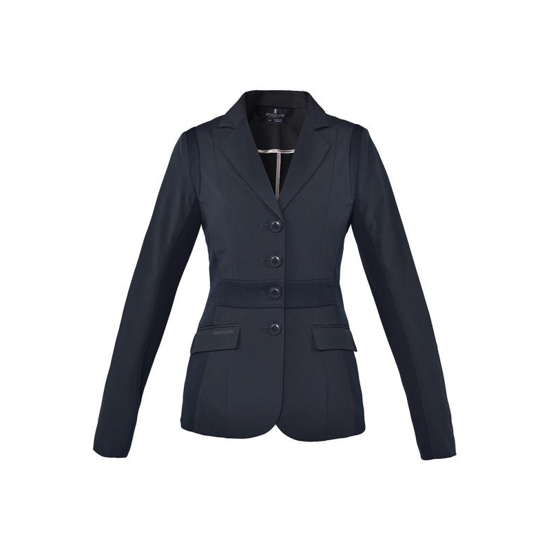 Kingsland Maricopa softshell jecket ladies navy