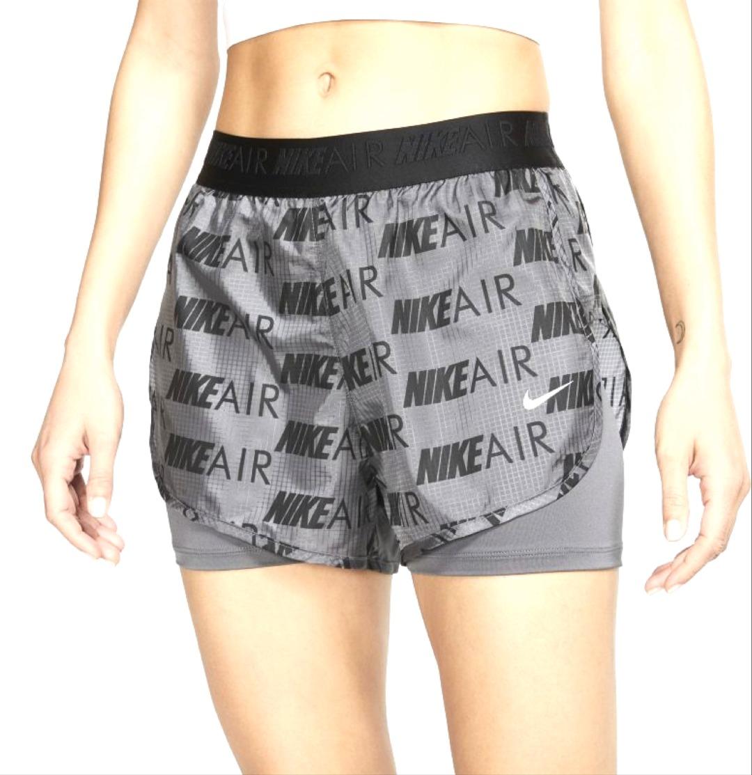 Nike Court Dry Short Nero Donna