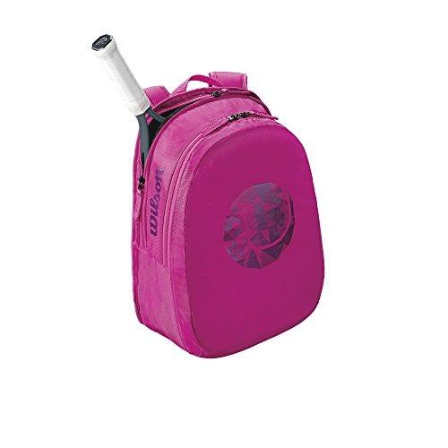 Wilson Junior Backpack Rosa 1