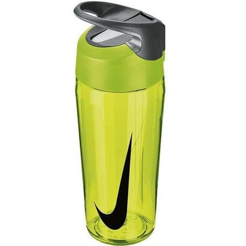 Nike Straw Borraccia Giallo-Nero 625 ml 1