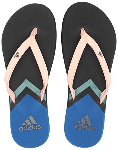 Adidas Flip Flop Blu Corallo