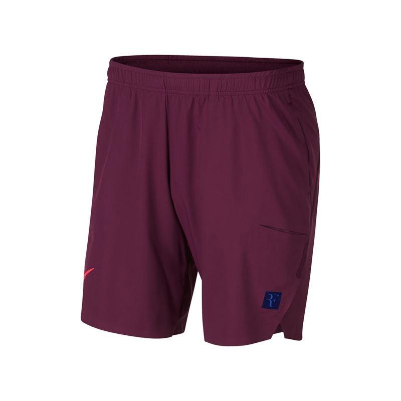 Nike Court Dri-FIT Flex RF Ace Short Viola Uomo 1