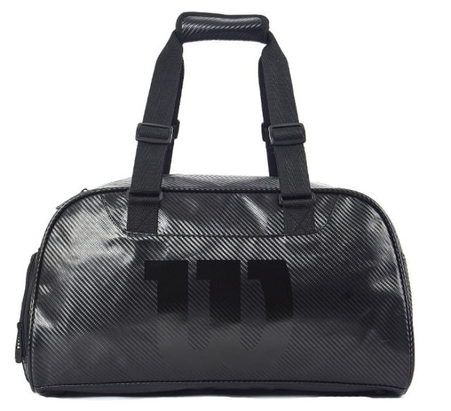 Wilson Duffle Bag Nero 1