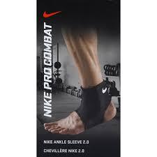 Nike Supporto Caviglia 2.0 S