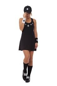 Hydrogen Tech Dress Donna