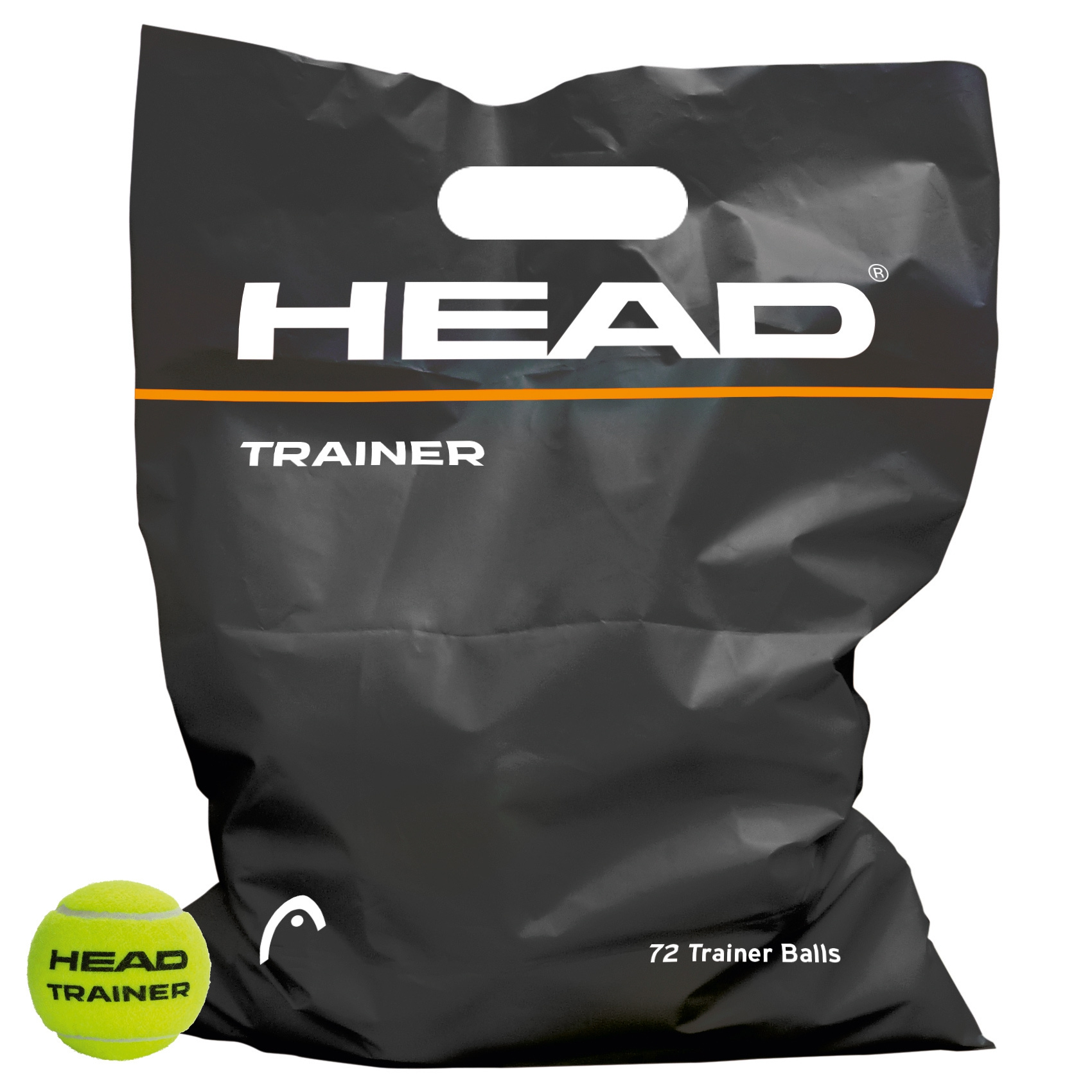 Head Trainer Box Poly (72x)