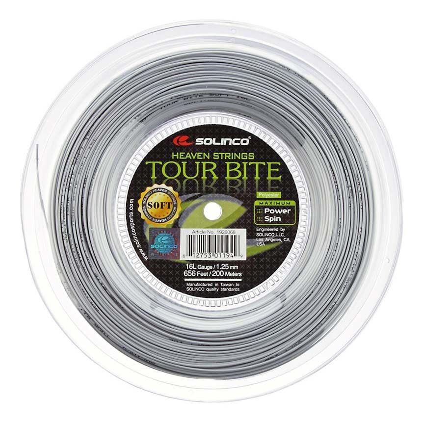 Solinco Tour Bite Soft 1.25 mm 200 m