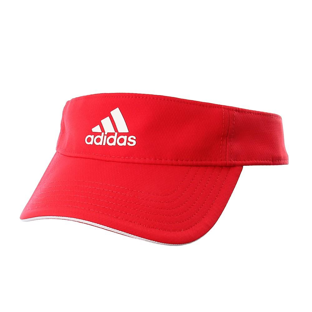 Adidas Visiera Fit Rosso