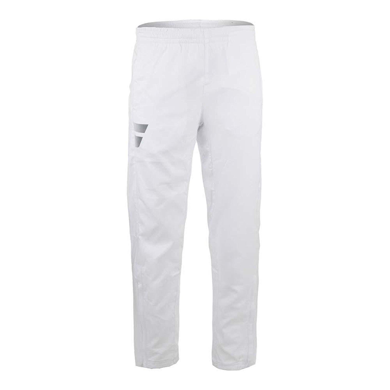Babolat Pant Club Core Bianco Bambino 1