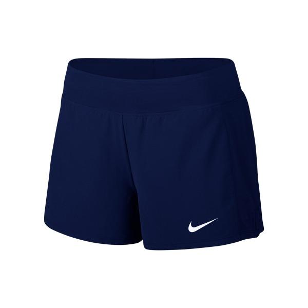 Nike Summer Pure Flex Short Blue Void Donna 1