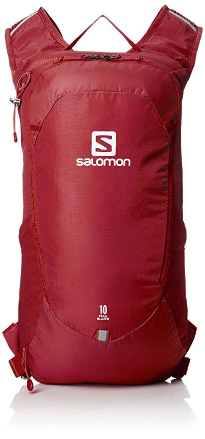 Salomon Backpack Trailblazer 10 Red