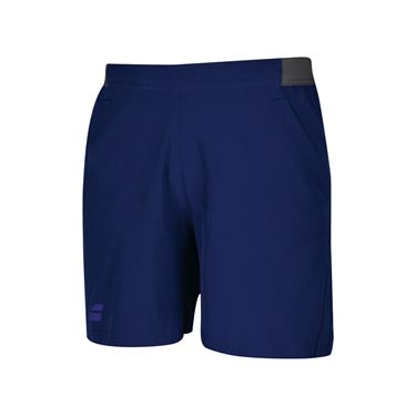 Babolat New Perf Short Estate Blu Bambino 1