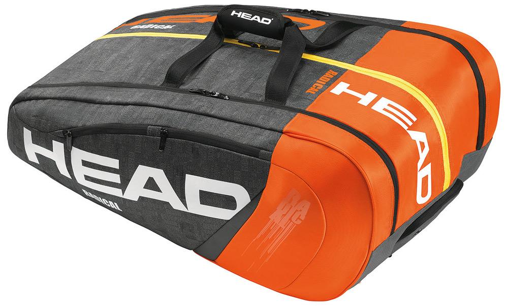Head Radical Monstercombi 12x