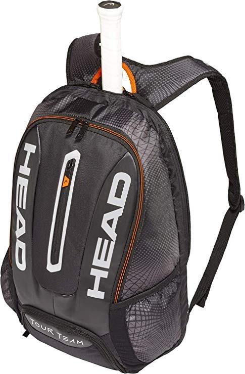 Head Tour Team zaino Nero 1