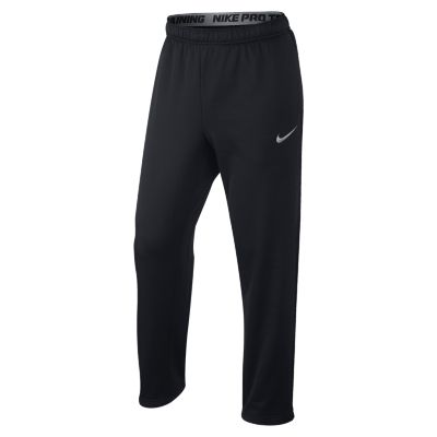 Nike Knockout Fleece Pant Nero Uomo