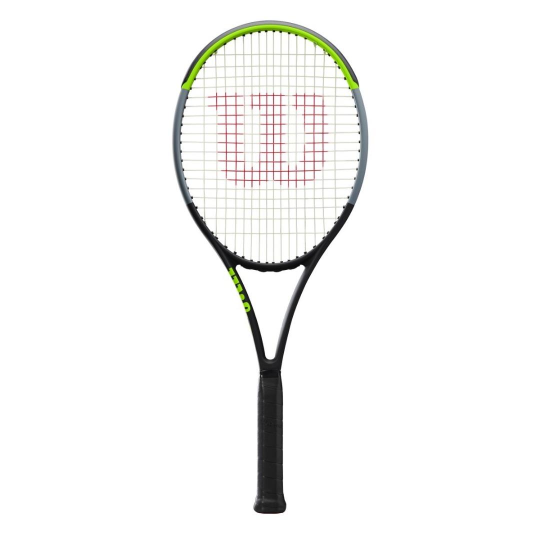 Wilson Blade 100 L 1