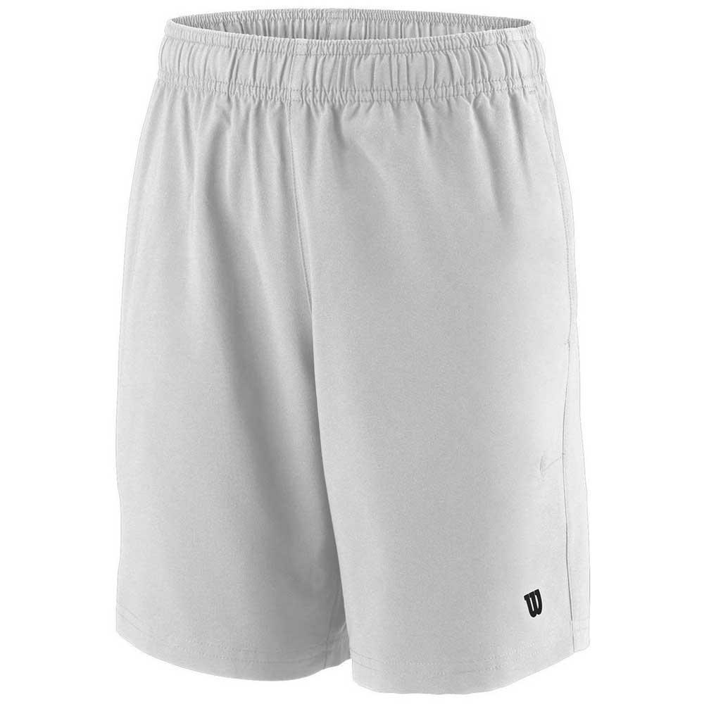 Wilson Team 7 Short Bianco Bambino 1