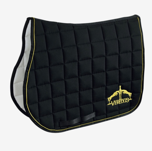 Veredus Saddle Cloth Jumping