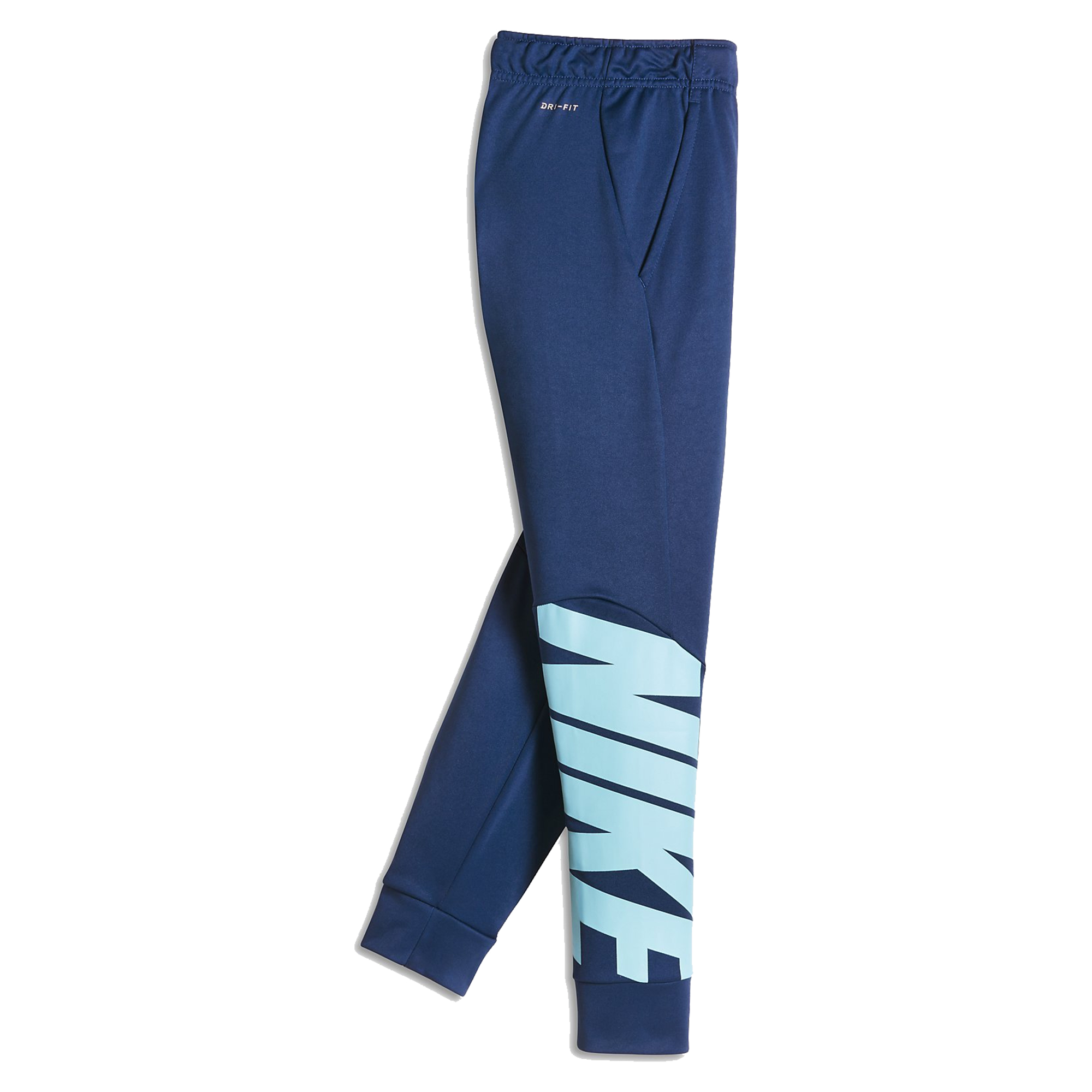 Nike Winter Therma Pant Blu Bambino