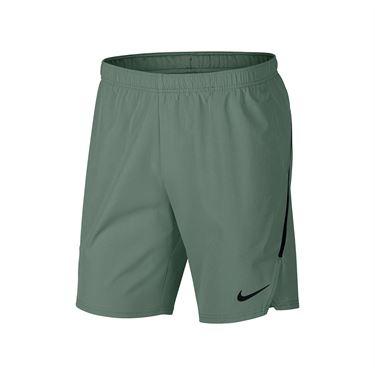Nike Short Flex Ace 9 Verde Uomo 1