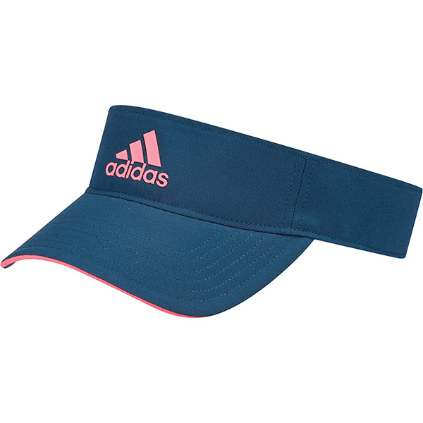 Adidas Visiera Fit Blu