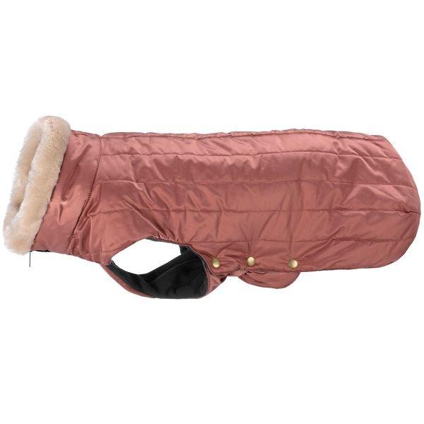 Eskadron Hundedecke Glossy Quilted Rosa