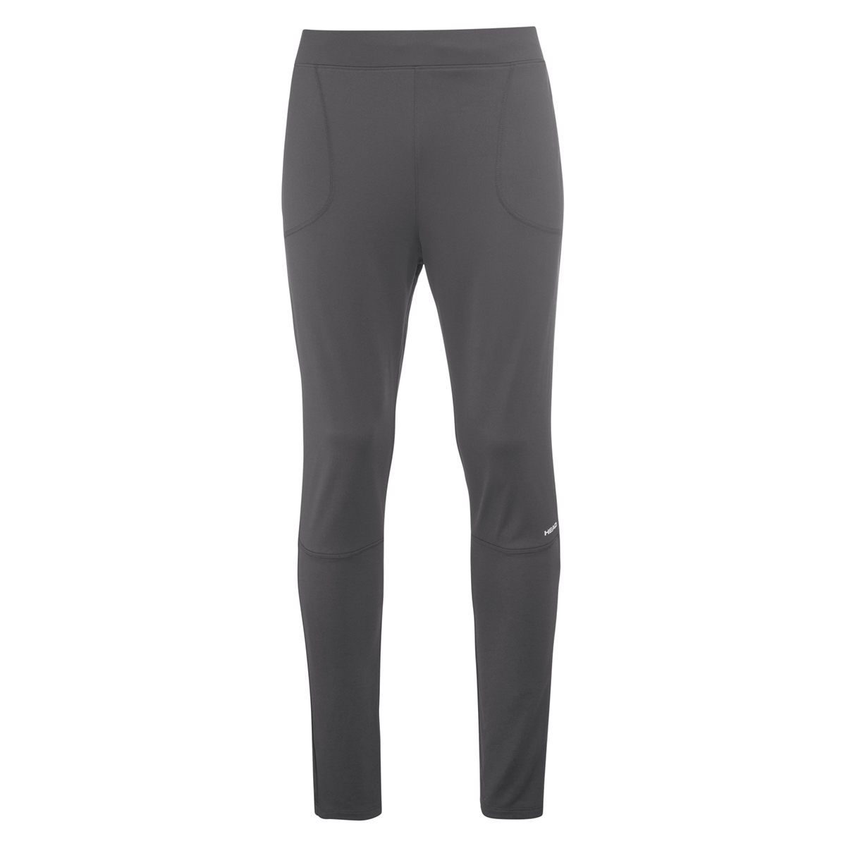 Head Vision tech Pants Antracite Uomo