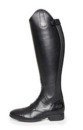 Mountain Horse Supreme HR Donna Black Vislon