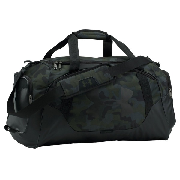 Under Armour Undeniable Medium 3.0 Bag Camo