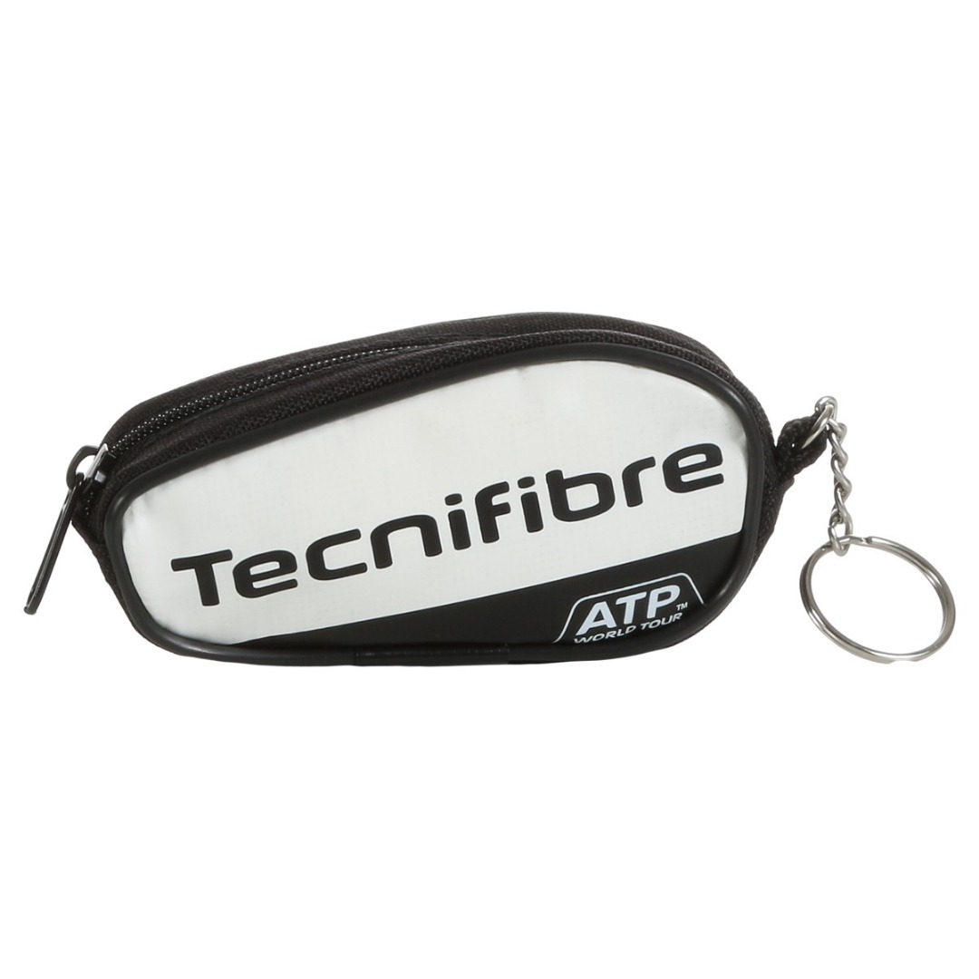 Tecnifibre Endurance Key Ring ATP 2017