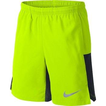 Nike Flex Short Giallo Bambino