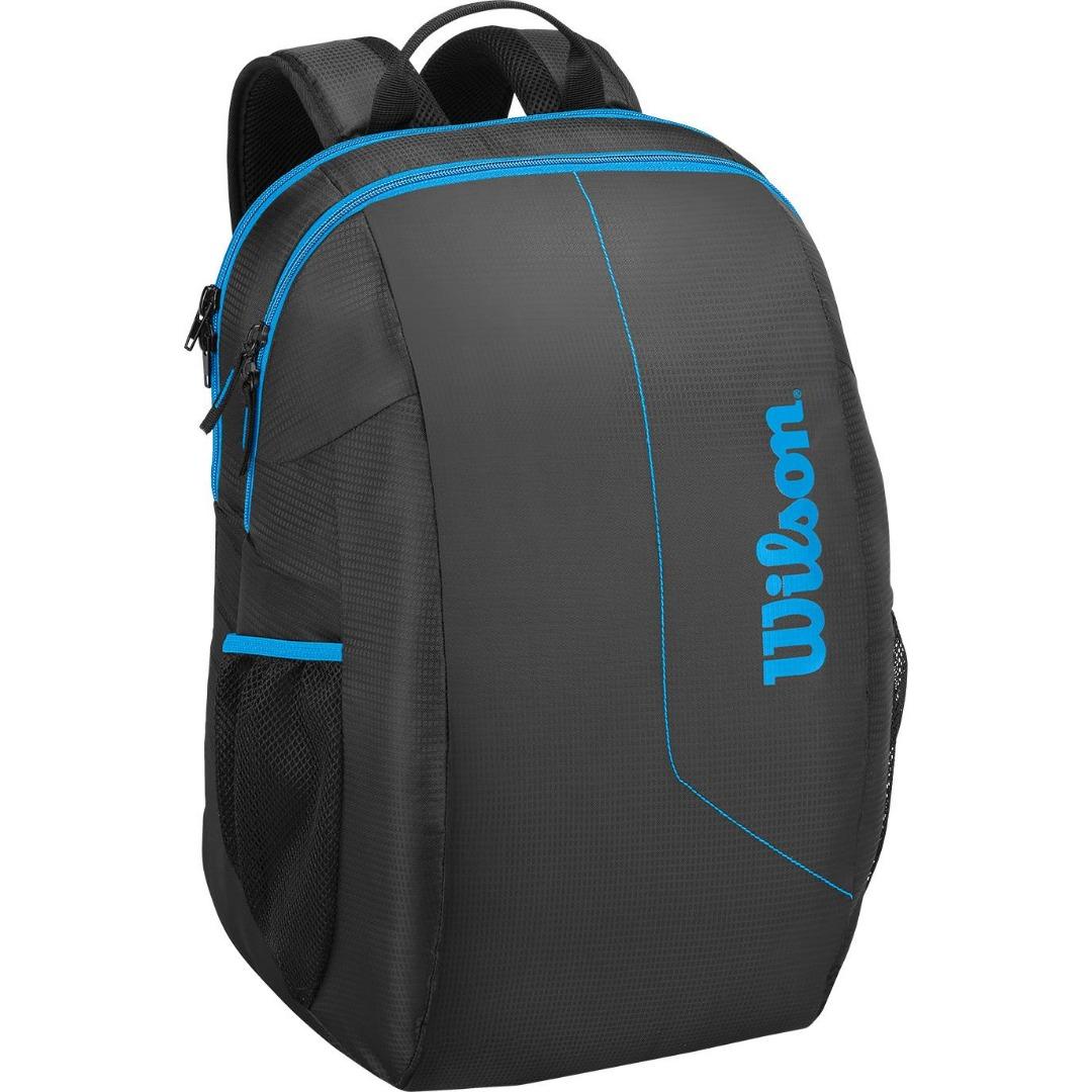 Wilson Team Backpack BL-BK