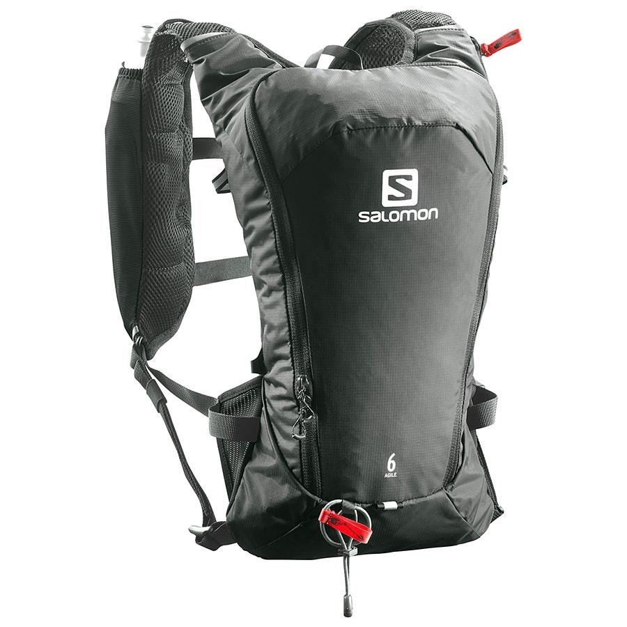 Salomon Backpack Agile 6Set Urban Chic