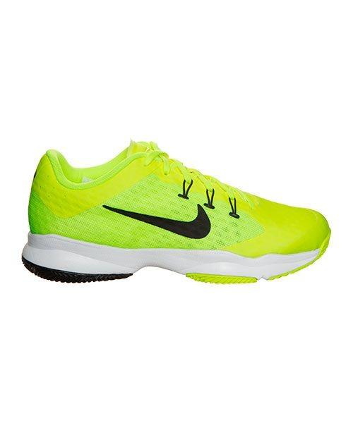 Nike Air Zoom Ultra Clay Giallo Fluo Uomo