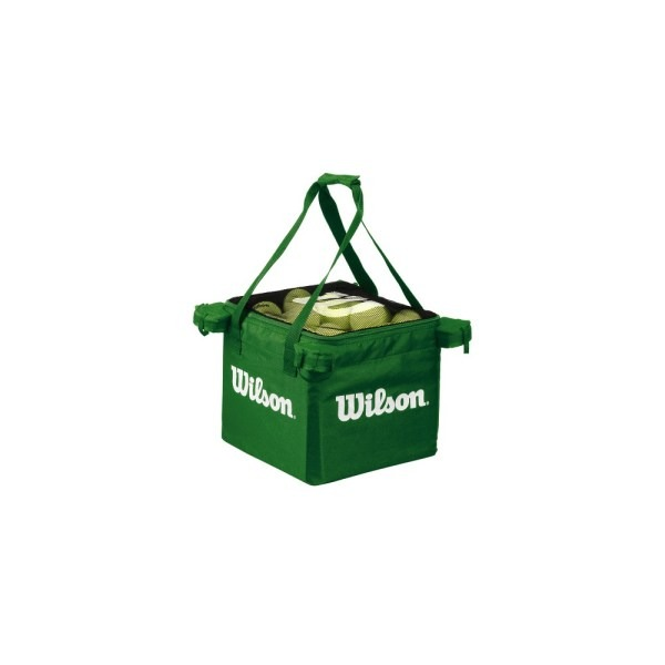 Wilson Bag Teaching Cart Verde
