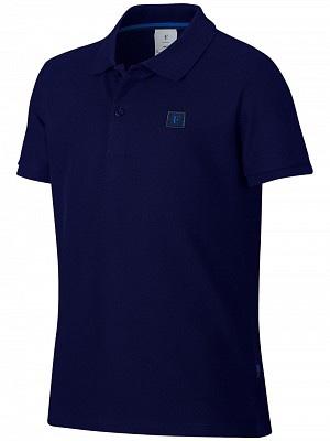 Nike Polo Navy Bambino 1