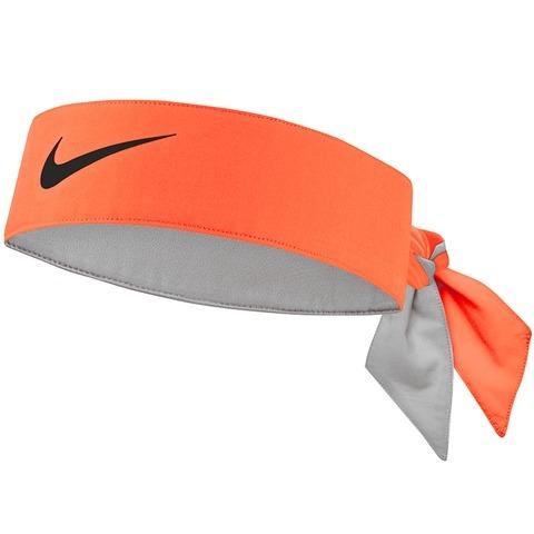Nike Bandana Arancione Fluo 1