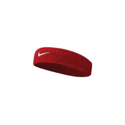 Nike Bandana Swoosh Rossa 1