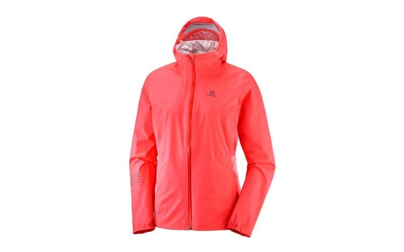 Salomon Jacket Dubarry Donna