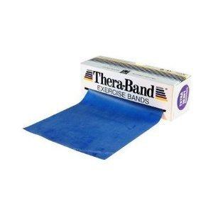 TheraBand Fascia per Esercizi Blu 5