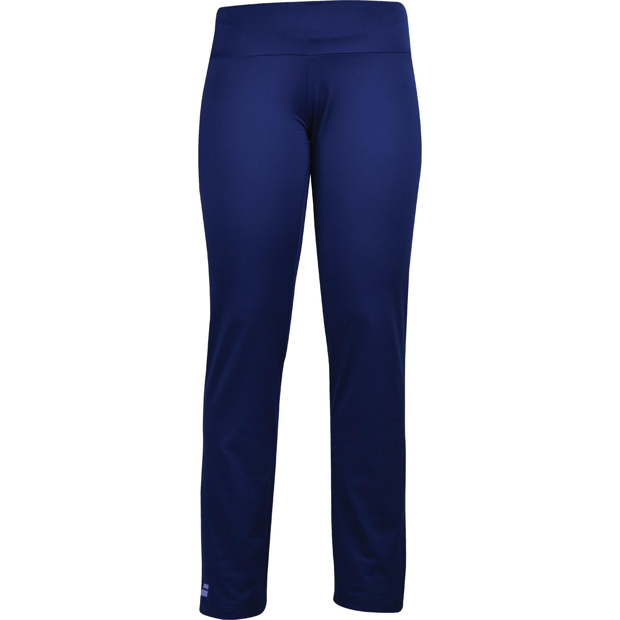 Babolat Perf Pant Estate Blu Donna